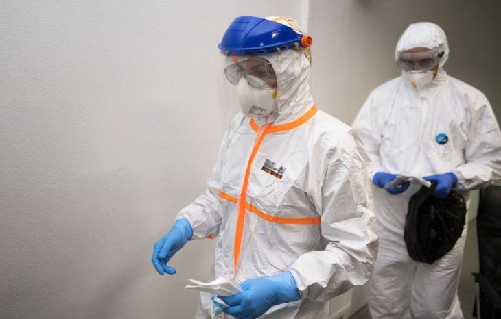Karantén alá helyezték a diószegi cég koronavírus-fertőzött alkalmazottait
