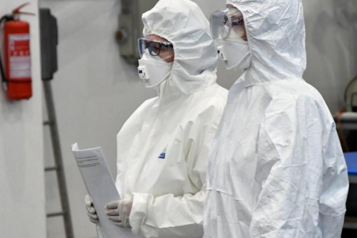Újabb halálos áldozatokat követelt a koronavírus-járvány Magyarországon