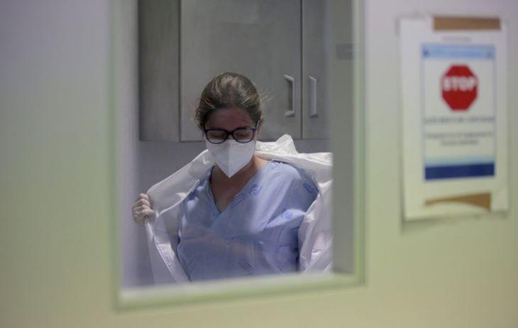 Portugáliában meghaladta a 800 ezret az eddig regisztrált koronavírus-fertőzöttek száma