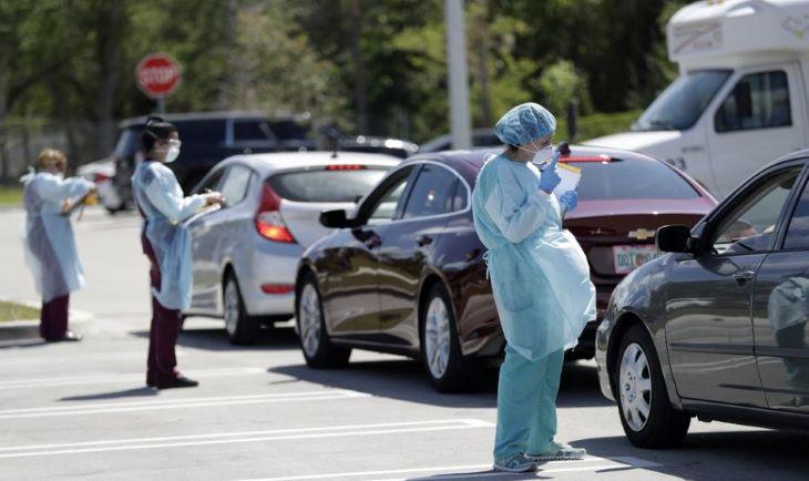 Romániában 460 új fertőzöttet diagnosztizáltak az elmúlt 24 órában