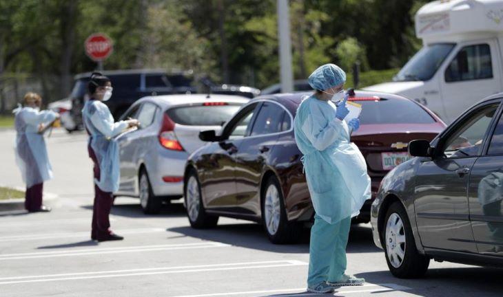 Romániában továbbterjed a koronavírus-fertőzés, elhalasztották a lazítások negyedik szakaszát