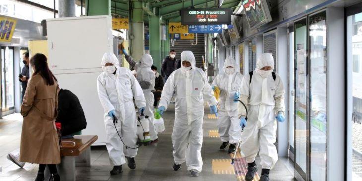 Közelít a húszezerhez a szerbiai koronavírus-fertőzöttek száma