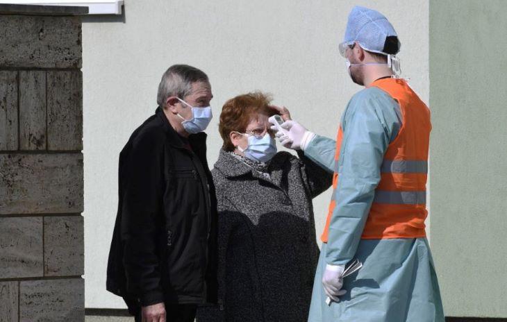 Koronavírus - Törökországban a 30 ezerhez közelít a napi esetszám