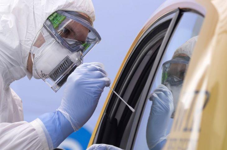 Az új koronavírus-fertőzöttek között olyanok is vannak, akik nyaralásból tértek haza