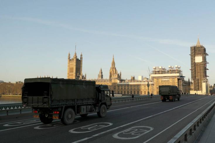 Londonnak hiányoznak a román és bolgár vendégmunkások