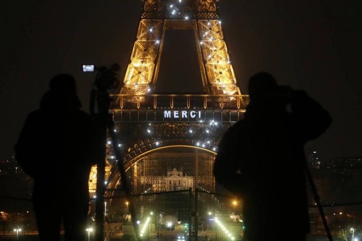 KORONAVÍRUS: Franciaországban és az USA-ban is kétezer fölött az áldozatok száma