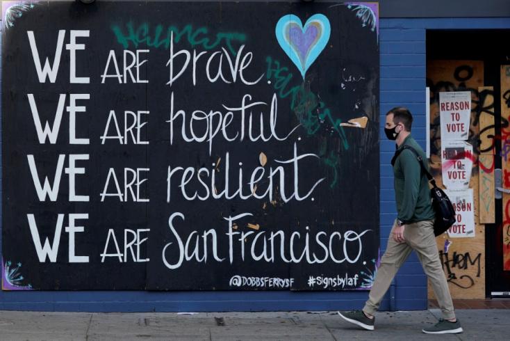 Covid-hírek: Az USA-ban 170 ezer új fertőzött egyetlen napon, Franciaországban és Spanyolországban lassul a járvány