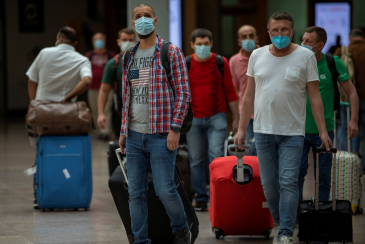 Koronavírus: A világon több mint 16 millió a fertőzöttek száma