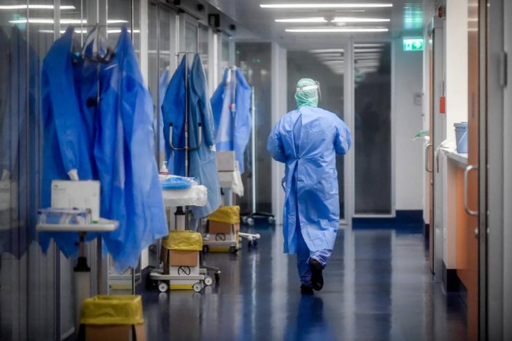 Szlovákiában minden második ember tart a koronavírustól – ott félnek a legkevésbé, ahol a legtöbb fertőzött van