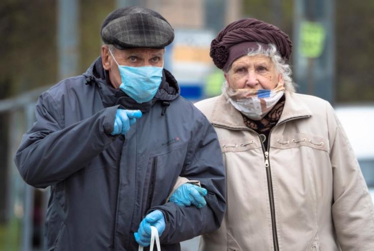 Lengyelország kezd felülkerekedni a koronavírus-járványon
