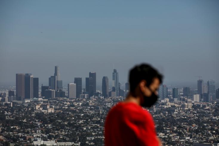 Akadt két vírusos, erre egy hétre lezártak egy 140 ezer lakosú várost