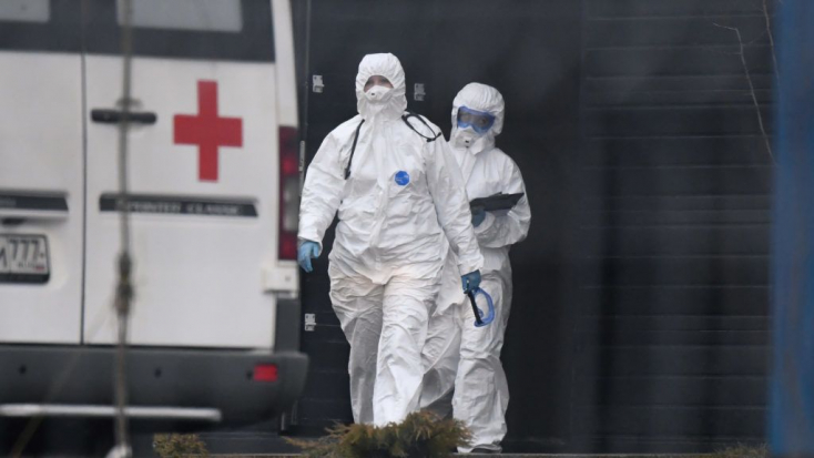 Koronavírus: Törökországban 20 ezer alá csökkent a napi új esetek száma