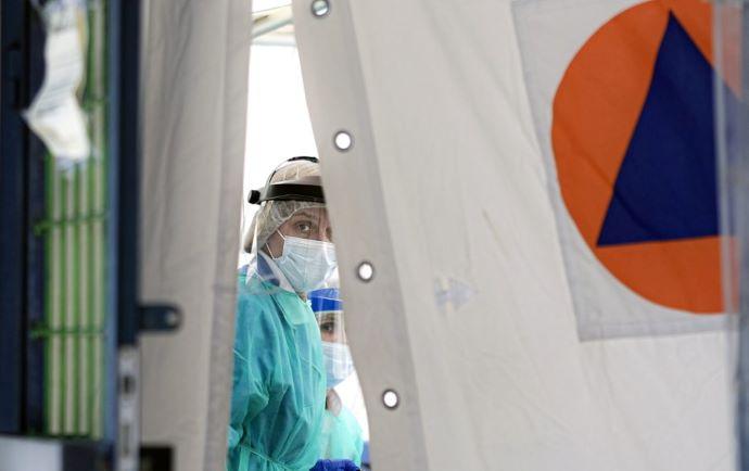 Elhunyt 11 beteg, 1141 új koronavírus-fertőzöttet találtak Magyarországon