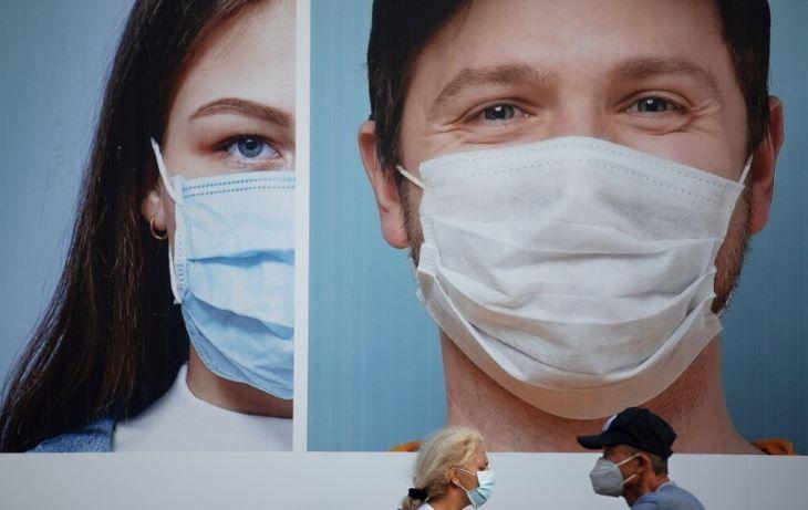 Izraelben emelkedett a fertőzési ráta