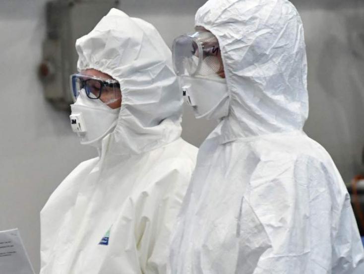 A koronavírus-fertőzöttek száma 204,7 millió, a halálos áldozatoké 4,32 millió a világon