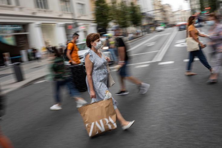 Hárommillióan fertőződhettek meg Spanyolországban
