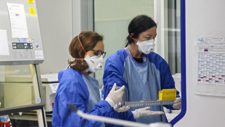 KORONAVÍRUS: Újabb esettel 40-re nőtt a halálos áldozatok száma Szlovákiában
