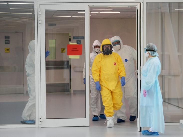 Mutatjuk, melyik korosztályt sújtja leginkább a koronavírus-járvány Szlovákiában