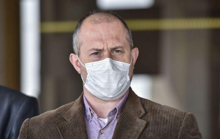 Marian Kotleba karanténban van - ügyvédjének pozitív lett a koronavírus-tesztje