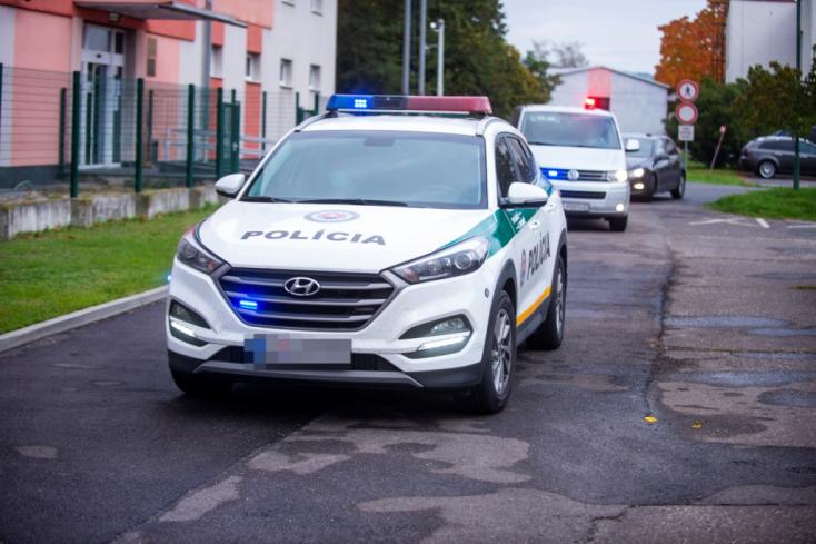 Dušan Kováčik segíthetett egy NAKA-nyomozó elleni merénylet előkészítését eltussolni!