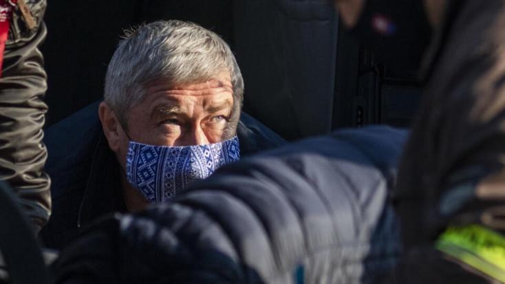 Öt, általa felügyelt ügy miatt indul eljárás Dušan Kováčik volt különleges ügyész ellen