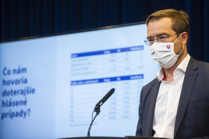 Itt a miniszter legújabb járványügyi terve, hogy ne kapkodjuk a fejünket, mikor mit zárnának be. Az alapiskolák előnyt élveznének