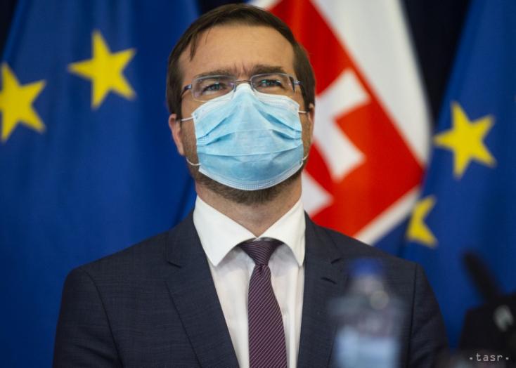 Krajčí: Az ukrán határ lezárása is szóba került a járványhelyzet miatt