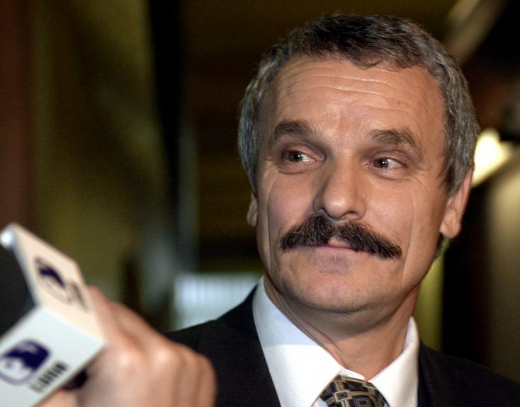 Amnesztiák: Bíróság elé cibálhatják Mečiar belügyminiszterét!