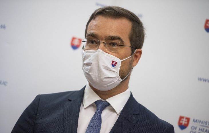 Fokozatosan romlik a járványügyi helyzet Szlovákiában