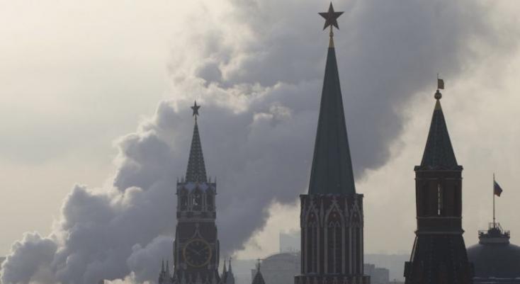 Megsértődtek az oroszok, kiutasítottak húsz cseh diplomatát