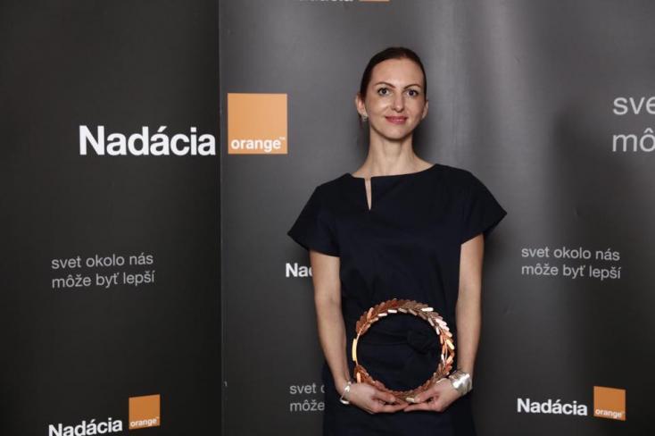 Szlovákia nem csupán a szlovákoké - vallja Čaputovákisebbségügyi tanácsadója