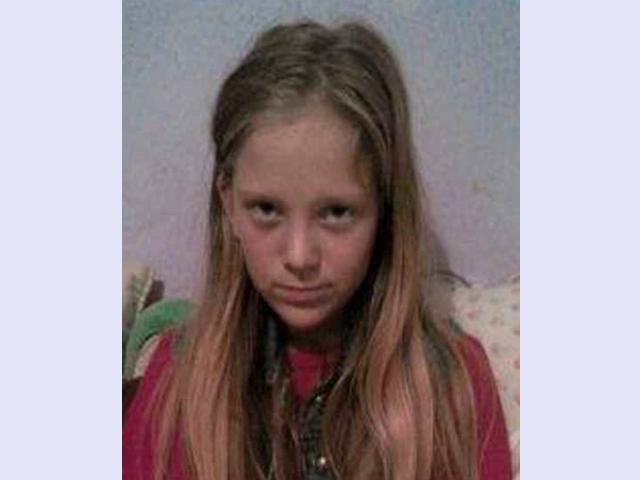 Egy szövetkezetnél találták meg az eltűnt 14 éves lányt