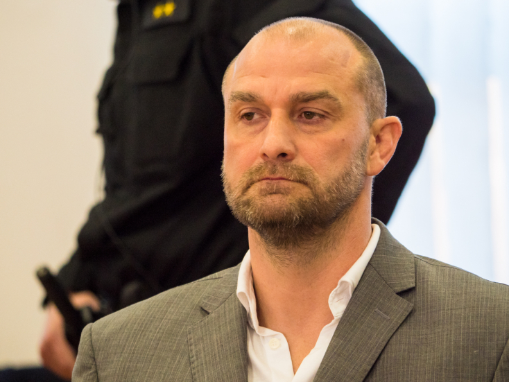 Lipšic hamis tanúzással vádolja Norbert Bödört