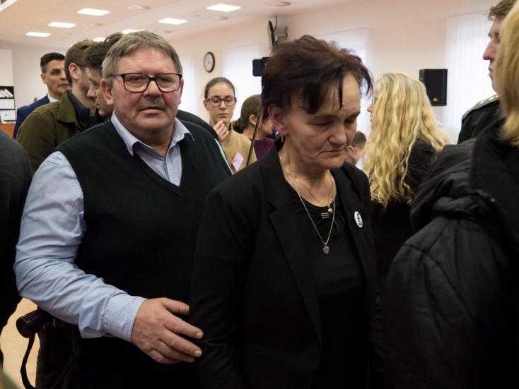 Kuciak édesapjában azonnal felvetődött,hogy Kočner állhat a gyilkosság mögött!