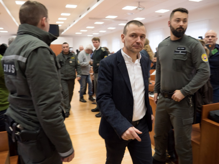 Kuciak-gyilkosság: Közel kilenc órán át tartott Peter Tóth kihallgatása, Kočner azt állítja, hogy hazudik (PERCRŐL PERCRE)