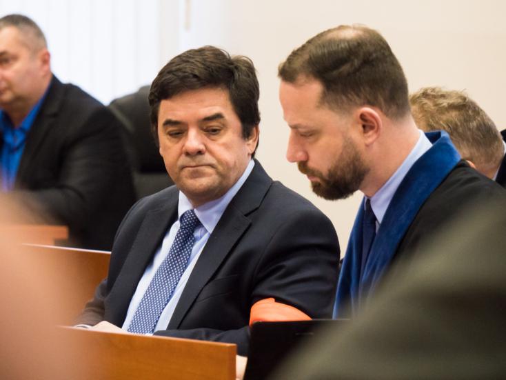 Törölték a Kuciak-tárgyalás márciusi időpontjait a koronavírus miatt
