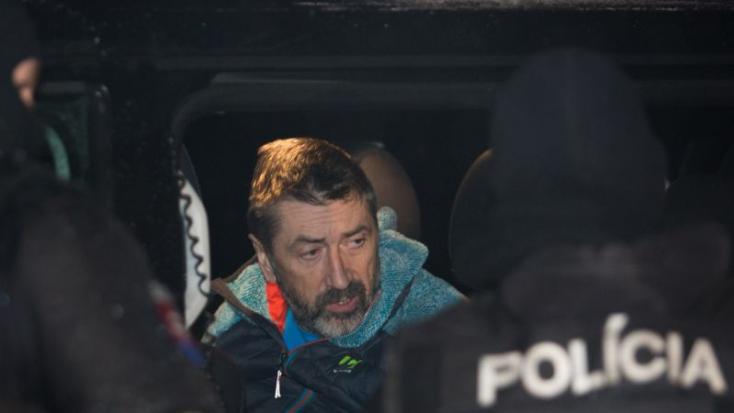 Sátoréknál rendelhetett meg gyilkosságot a Takáč-banda vezére