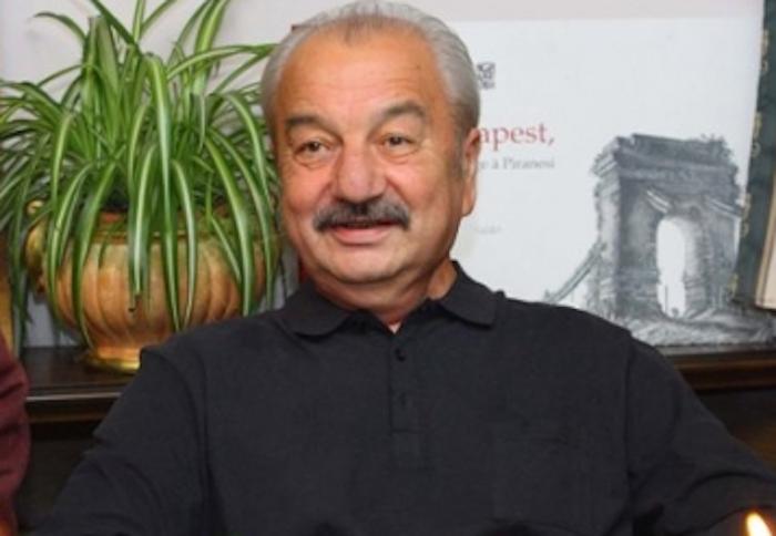 Meghalt Kulcsár Ferenc szlovákiai magyar költő