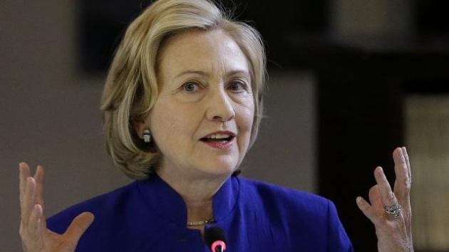 Hackerek fel akarták törni Hillary Clinton levelezését