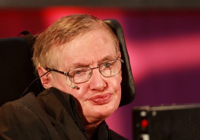 """Stephen Hawking """"úgy vonta be az embereket a tudományba, mint Einstein óta senki"""""""