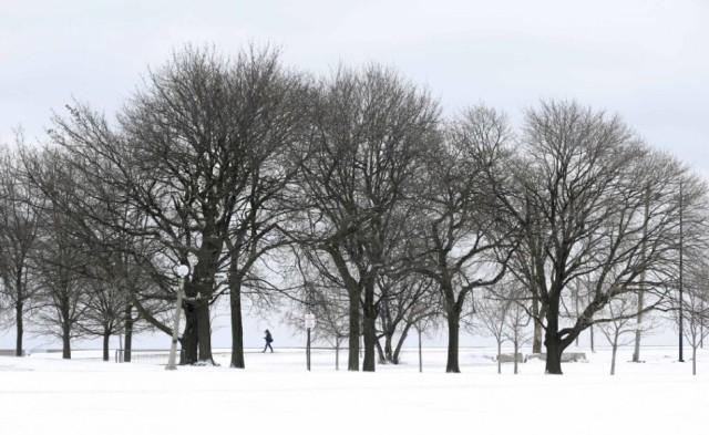 Igazi változékony időjárás volt a jellemző az idei tél első hónapjára