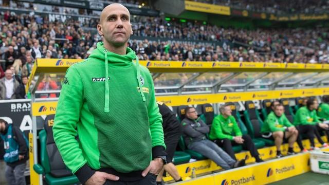 Menesztették az egyik Bundesliga-csapat edzőjét