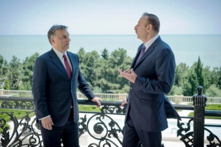 Merkel lebaltázta Orbán haverját...