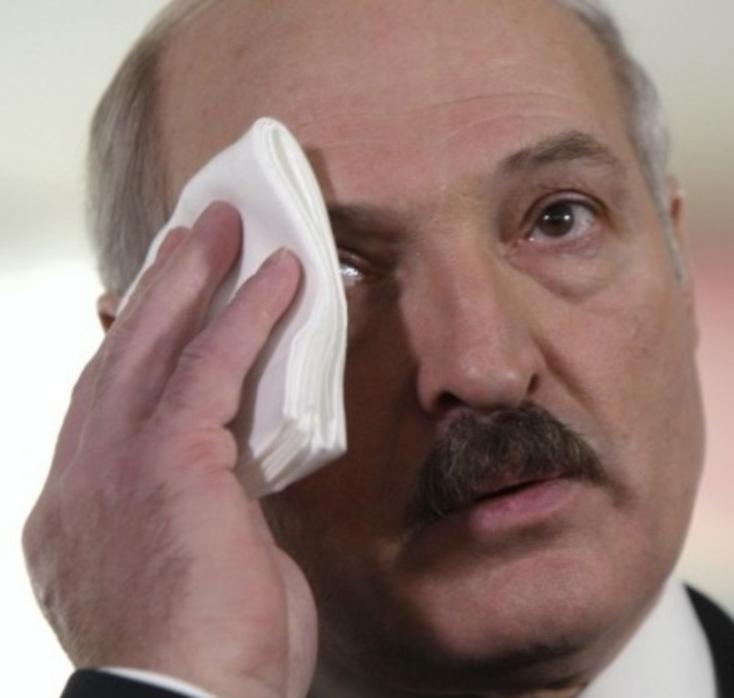 Újra jobbágyság van Fehéroroszországban