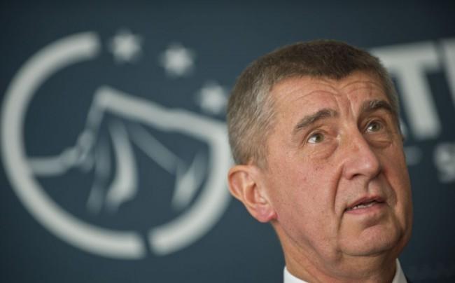 Cseh kormányalakítás - Az ANO csak a szociáldemokratákkal tárgyal az új cseh koalíciós kormány megalakításáról