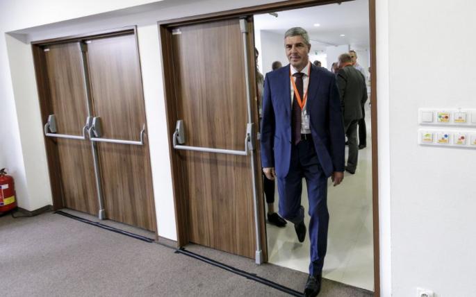 Nincs változás a Híd élén – továbbra is Bugár Béla vezeti a pártot