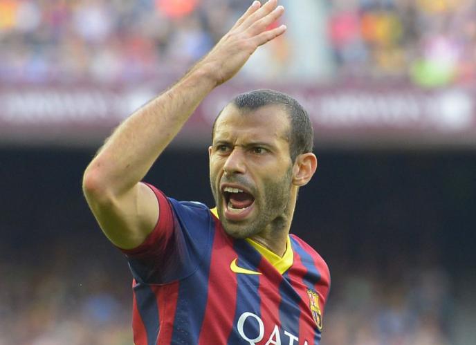 Az FC Barcelona argentin focistája a világbajnokság után visszavonul a válogatottól