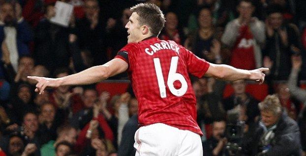 A szezon végeztével visszavonul a Manchester United labdarúgója