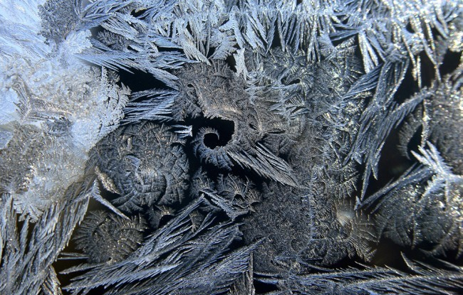 Három nap alatt 17 személyt kellett ellátniuk a mentősöknek a sarkvidéki hideg miatt