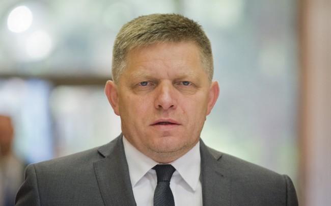 Kvótaeljárás - Ficót meglepte, hogy az Európai Bizottság csak három ország ellen indított eljárást